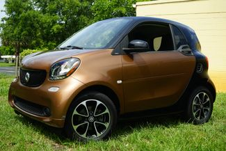 2016 Smart fortwo in Lighthouse Point FL