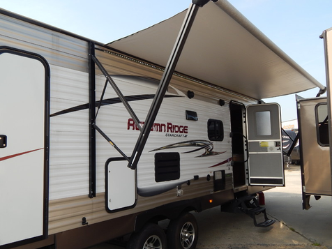 2016 Starcraft AUTUMN RIDGE  289BHS  BUNKHOUSE in Moncks Corner, SC