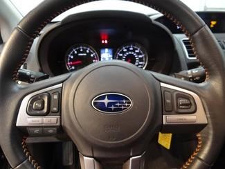 2016 Subaru Crosstrek 2.0i Premium Little Rock, Arkansas 20