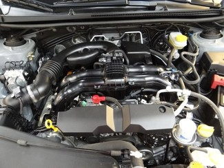 2016 Subaru Crosstrek 2.0i Limited Little Rock, Arkansas 18
