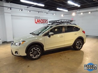 2016 Subaru Crosstrek 2.0i Limited Little Rock, Arkansas 2