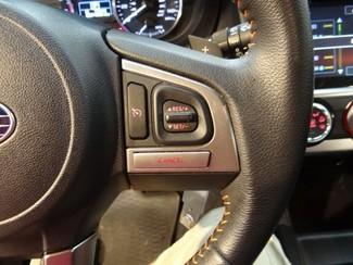 2016 Subaru Crosstrek 2.0i Limited Little Rock, Arkansas 21
