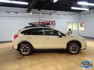 2016 Subaru Crosstrek 2.0i Limited Little Rock, Arkansas 7