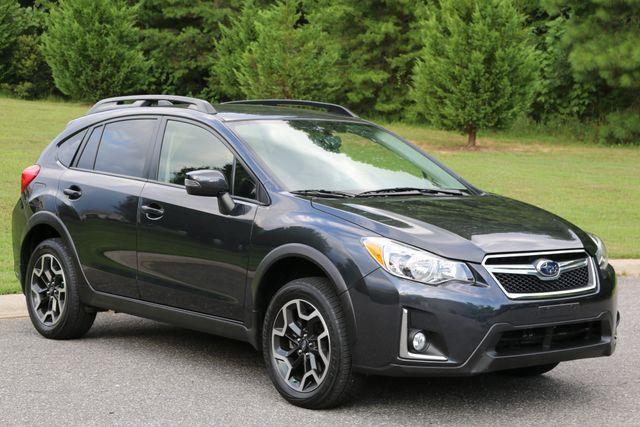 2016 Subaru Crosstrek Limited Mooresville, North Carolina 0