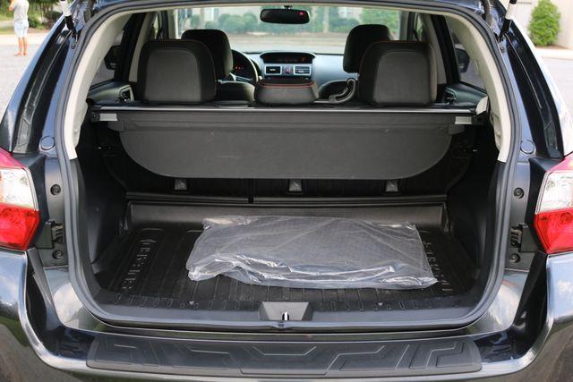 2016 Subaru Crosstrek Limited Mooresville, North Carolina 15