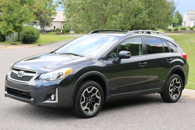 2016 Subaru Crosstrek Limited Mooresville, North Carolina 2