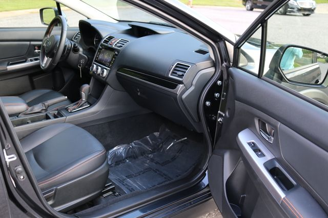 2016 Subaru Crosstrek Limited Mooresville, North Carolina 20