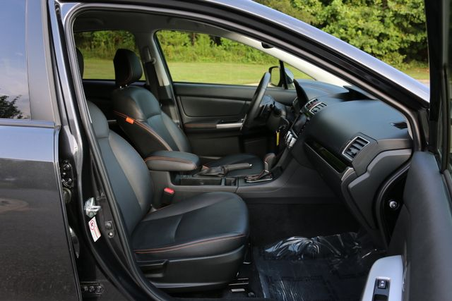 2016 Subaru Crosstrek Limited Mooresville, North Carolina 21