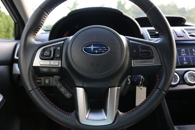 2016 Subaru Crosstrek Limited Mooresville, North Carolina 25