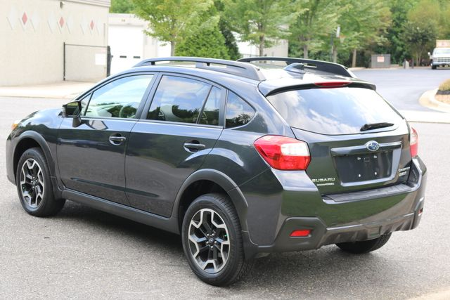2016 Subaru Crosstrek Limited Mooresville, North Carolina 3