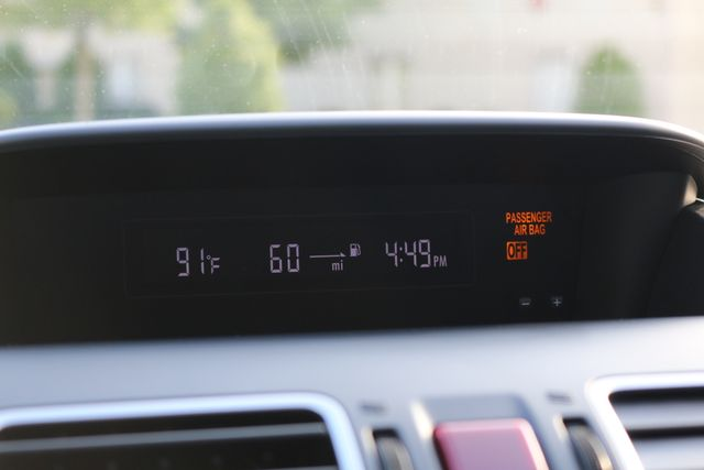 2016 Subaru Crosstrek Limited Mooresville, North Carolina 34