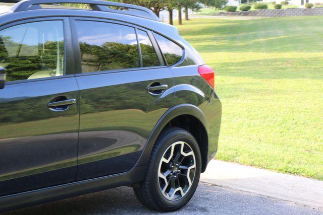 2016 Subaru Crosstrek Limited Mooresville, North Carolina 62