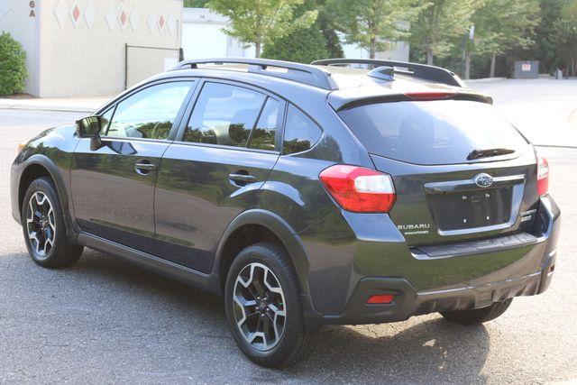 2016 Subaru Crosstrek Limited Mooresville, North Carolina 63