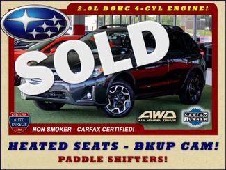 2016 Subaru Crosstrek Premium AWD - HEATED BUCKETS - CVT! Mooresville , NC