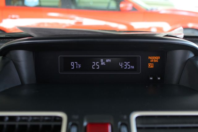 2016 Subaru Crosstrek Premium AWD - HEATED BUCKETS - CVT! Mooresville , NC 33