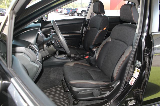 2016 Subaru Crosstrek Premium AWD - HEATED BUCKETS - CVT! Mooresville , NC 7
