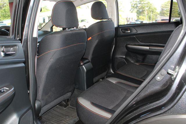 2016 Subaru Crosstrek Premium AWD - HEATED BUCKETS - CVT! Mooresville , NC 36