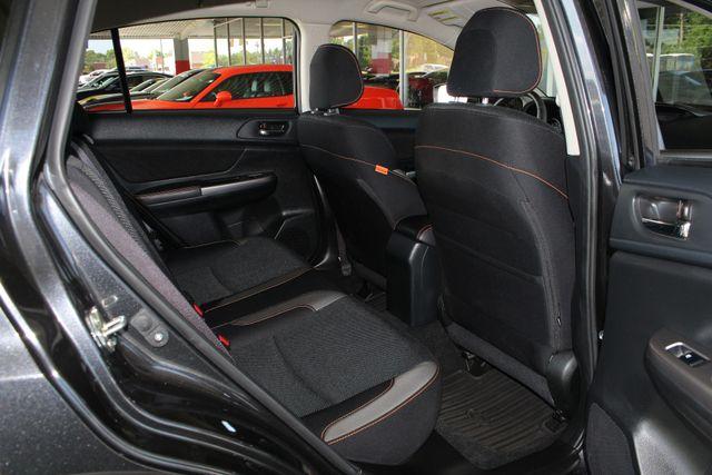 2016 Subaru Crosstrek Premium AWD - HEATED BUCKETS - CVT! Mooresville , NC 37
