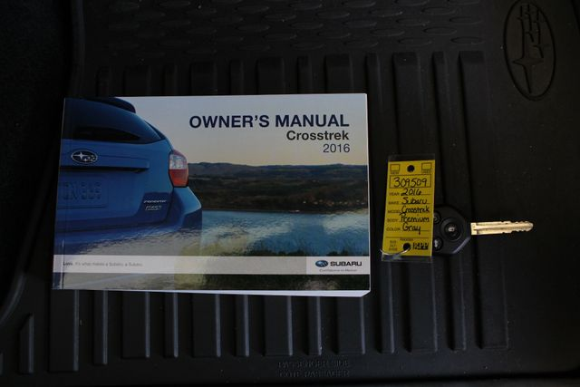 2016 Subaru Crosstrek Premium AWD - HEATED BUCKETS - CVT! Mooresville , NC 18