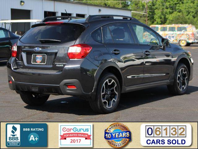 2016 Subaru Crosstrek Premium AWD - HEATED BUCKETS - CVT! Mooresville , NC 2