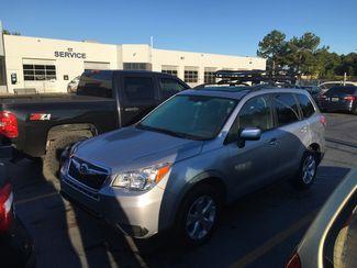 2016 Subaru Forester in Huntsville Alabama