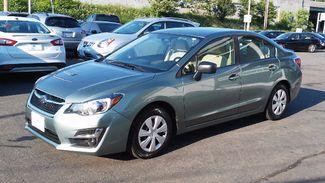 2016 Subaru Impreza East Haven, CT 1