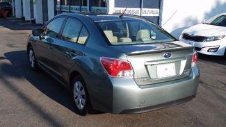 2016 Subaru Impreza East Haven, CT 28