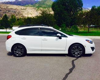 2016 Subaru Impreza 2.0i Sport Premium LINDON, UT 1