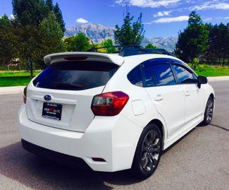 2016 Subaru Impreza 2.0i Sport Premium LINDON, UT 2