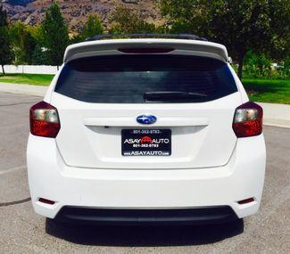 2016 Subaru Impreza 2.0i Sport Premium LINDON, UT 3