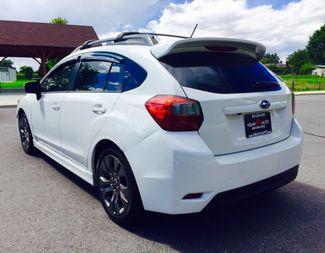 2016 Subaru Impreza 2.0i Sport Premium LINDON, UT 4