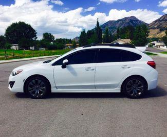 2016 Subaru Impreza 2.0i Sport Premium LINDON, UT 5