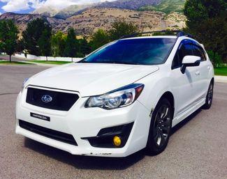 2016 Subaru Impreza 2.0i Sport Premium LINDON, UT 6