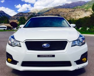 2016 Subaru Impreza 2.0i Sport Premium LINDON, UT 7