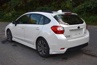 2016 Subaru Impreza 2.0i Sport Premium Naugatuck, Connecticut 2