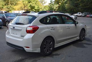 2016 Subaru Impreza 2.0i Sport Premium Naugatuck, Connecticut 4