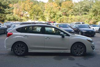 2016 Subaru Impreza 2.0i Sport Premium Naugatuck, Connecticut 5