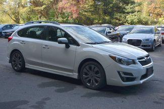 2016 Subaru Impreza 2.0i Sport Premium Naugatuck, Connecticut 6