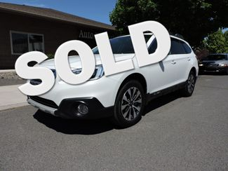 2016 Subaru Outback 3.6R Limited Only 4K Miles! Bend, Oregon