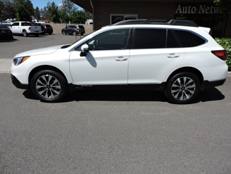 2016 Subaru Outback 3.6R Limited Only 4K Miles! Bend, Oregon 1