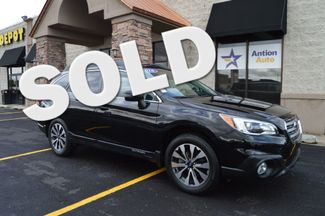 2016 Subaru Outback 2.5i Limited | Bountiful, UT | Antion Auto in Bountiful UT