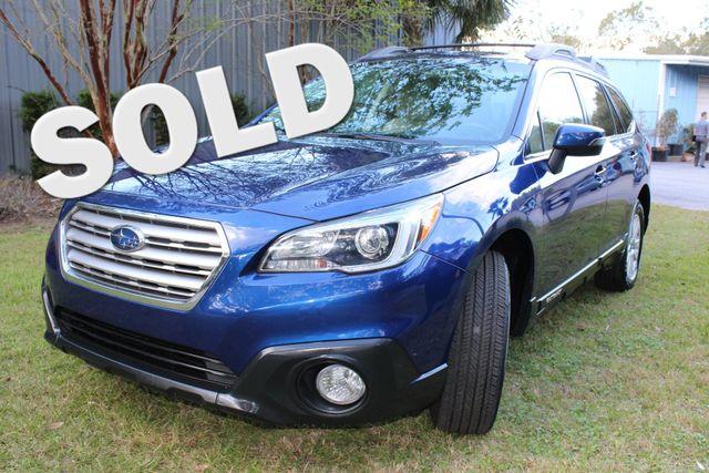 2016 Subaru Outback 2.5i Premium | Charleston, SC | Charleston Auto Sales in Charleston SC