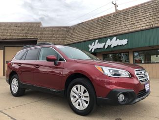 2016 Subaru Outback in Dickinson, ND