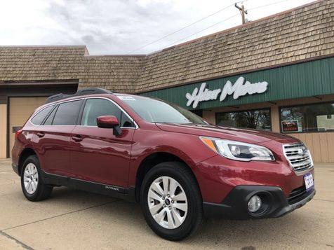 2016 Subaru Outback 2.5i Premium in Dickinson, ND