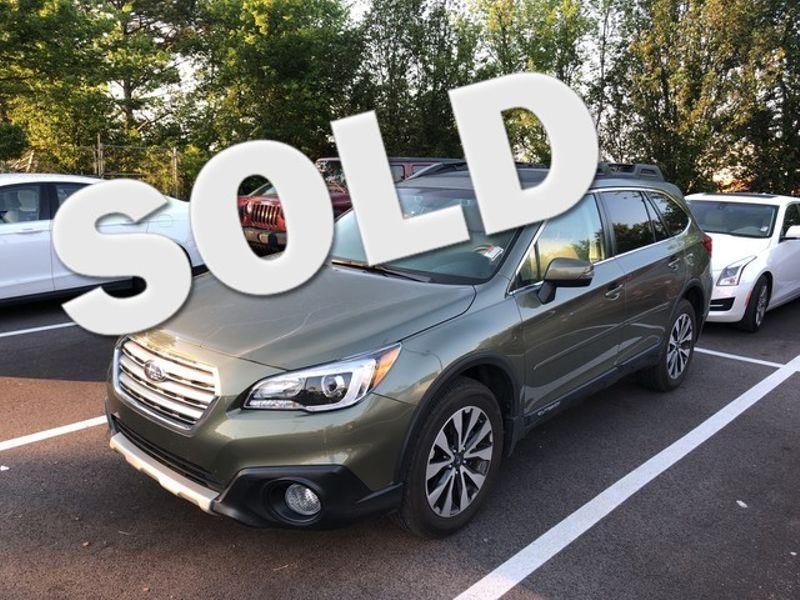 2016 Subaru Outback 3.6R Limited | Huntsville, Alabama | Landers Mclarty DCJ & Subaru in Huntsville Alabama