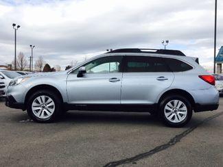 2016 Subaru Outback 2.5i Premium LINDON, UT 1