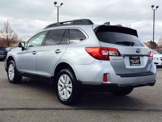 2016 Subaru Outback 2.5i Premium LINDON, UT 2
