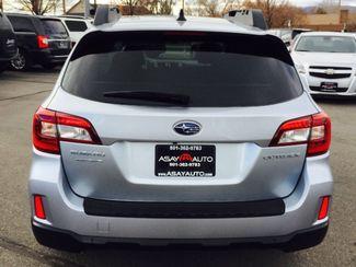 2016 Subaru Outback 2.5i Premium LINDON, UT 3