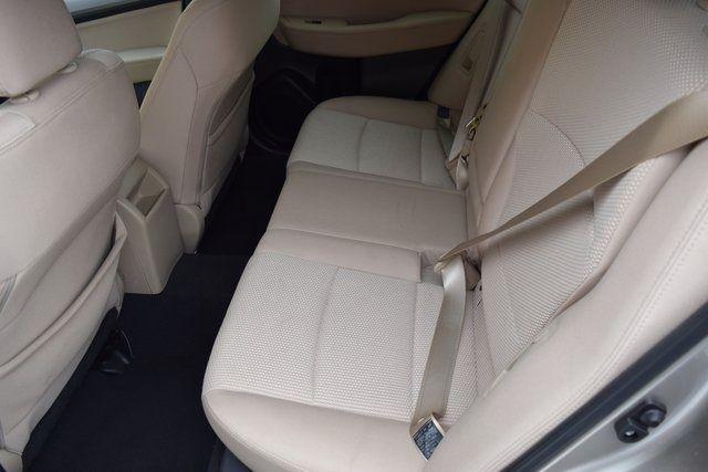 2016 Subaru Outback 2.5i Premium Richmond Hill, New York 11