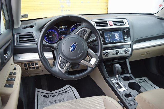 2016 Subaru Outback 2.5i Premium Richmond Hill, New York 12